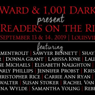 Readers On The River 2019 Updates!